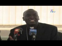 Catholic Bishops want Government to address Turkana conflict