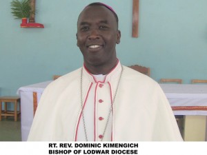 WELCOME TO THE DIOCESE OF LODWAR